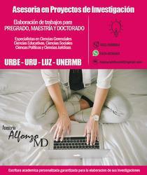 Elaboración de tesis (pre