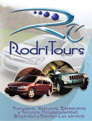 Empresa de taxis ejecutivos para viajes turísticos en