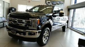 Ford super duty 2017: 50. 960. 000,00