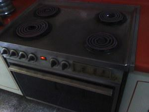 Instalacion reparacion de cocinas hornos freidoras electrica