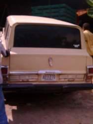 Jeep wrangler 1967, automática, 3.6 litres