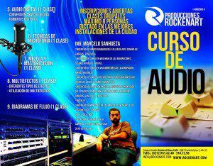 Los mejores cursos de audio