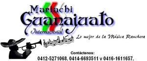 Mariachi guanajuato internacional de la c.o.l.