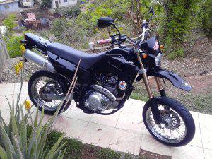 Moto skygo 250 enduro super montar