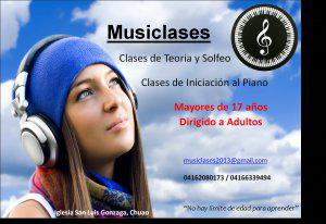 Musiclases