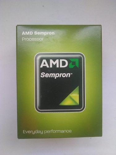 Procesador amd sempron 145 2.8 ghz am3 1.0 mb total cache