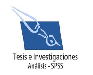 Redacción de libros, tesis y análisis en spss