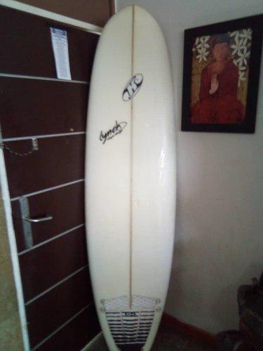 Tabla de surf marca kannibal con forro nunca usada