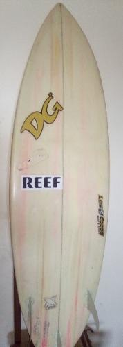 Tabla de surf usada en buen estado.