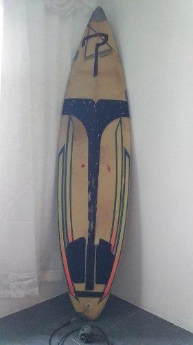 Tabla de surf venezolana