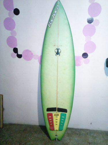 Tablas de surf bachaco y byrne