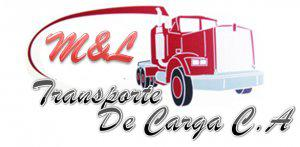 Transporte de carga m&l, c.a.