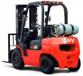 Vendo montacargas gwv 2012 nuevos tecnologia toyota