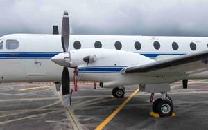 Ventas de aviones de fumigación y servicios a motores