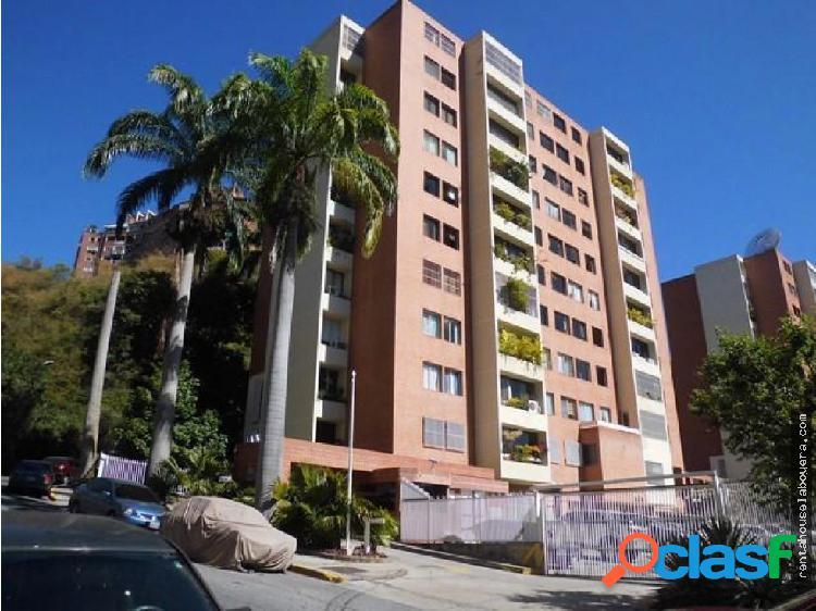 Apartamento en venta la alameda gn4 mls18-4229