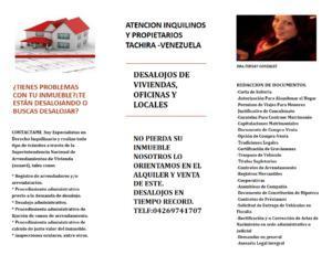 Abogado especialista en derecho inquilinario e inmobiliario