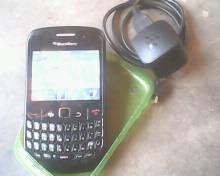 Blackberry curve 8520 oferta