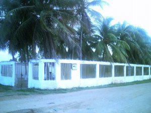 Casa de playa chichiriviche