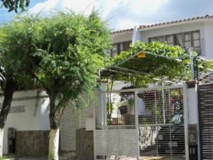 Casa en venta el bosque edo carabobo cód. 11