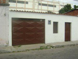 Casa en venta en barrio bolivar