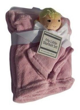 Cobija manta para bebes