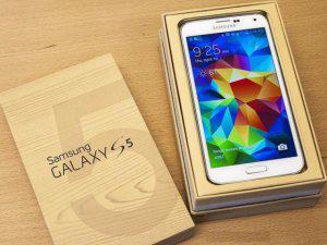 En venta: samsung galaxy s5 y apple iphone 5s 64gb