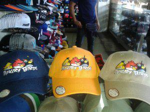 Gorras para niños de ultima moda