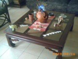 Muebles usados en buen estado