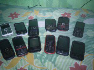 Oferta de teléfonos