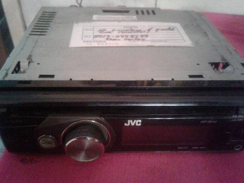 Reproductor jvc kd-618 usb