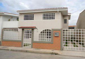 Townhouse en venta la morita i villas del sol maracay