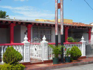 VENTA casa Palo Negro Urb. Los Libertadores Código flex: 13