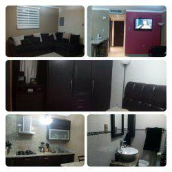 Vendo apartamento amueblado apartamento en maracaibo