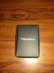 Vendo blacberry 9100