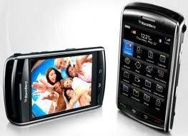 Vendo blackberry 9530 tactil, actializado a 5. 0 liberado