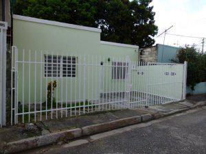 Venta de casa barrio bolivar maracay cdgflrex:15