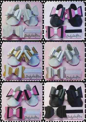 Zapatillas, zapatos para bebes