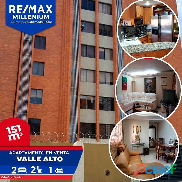 Apartamento Venta Maracaibo Valle Alto Valle Frío 220919