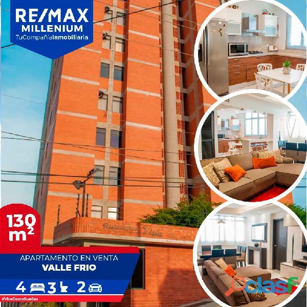 Apartamento venta maracaibo vista al valle valle frío 220919