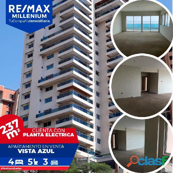 Apartamento Venta Maracaibo Vista Azul Valle Frío 220919
