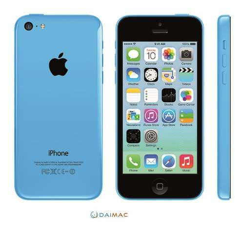 Iphone 5c 16gb liberados promocion 65 somos tienda!!