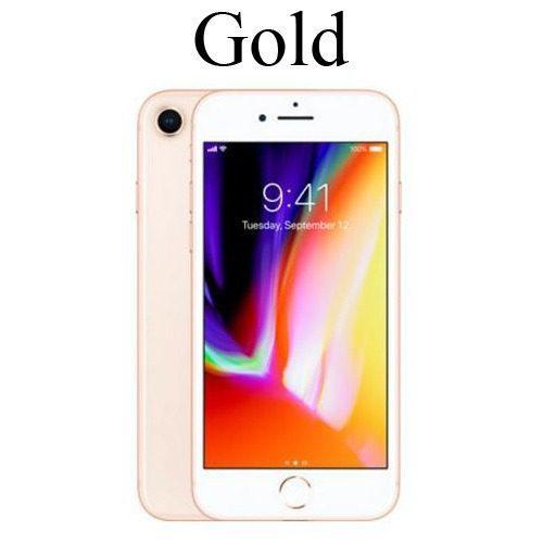 Iphone 8 64gb + garantia somos tienda