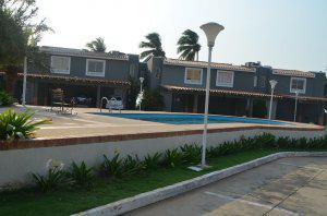 Townhouse en venta maracaibo sector isla dorada oscar romero