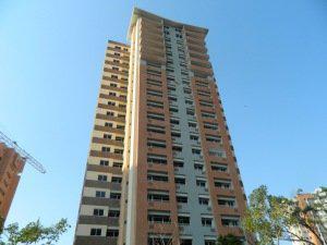 Apartamento en venta las chimeneas edo carabobo cód. 13