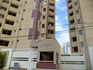 Apartamento en venta en don bosco maracaibo 14