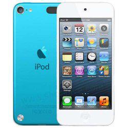 Ipod touch 5ta generacion (blue