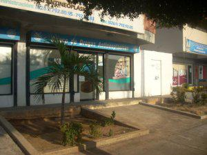 Local comercial en alquiler en maracaibo mls #12