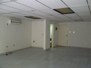 Oficina en centro de maracay