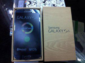 Samsung galaxy s4 *nuevo*