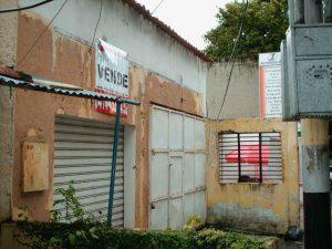 Se vende local comercial agua blanca valencia carabobo ihd